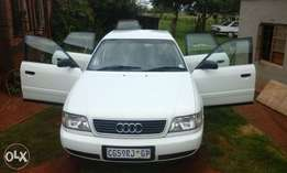 Audi A6 for sale or fair swop