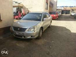 Quick sale! Toyota Premio KBL available at 530k asking price!