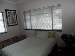 I need a single person to share a 2 bedroom flat with in Kempton Park