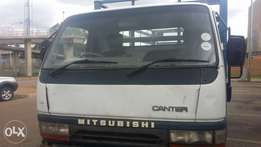 Mitsubishi canter 4d34 for sale