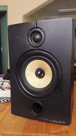 The best sound from Wharfedale England Gilgil - image 1