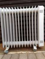 14 Fin Oil Heater For Sale