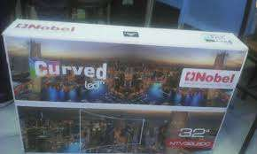Brand new nobel curved tvs 32 inch on offer Westlands - image 2