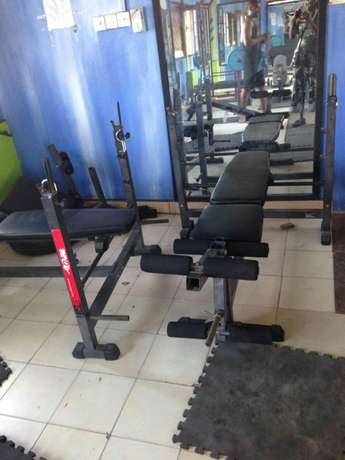 Gym facilities for sale hurry up all equipe avail Mtwapa - image 8