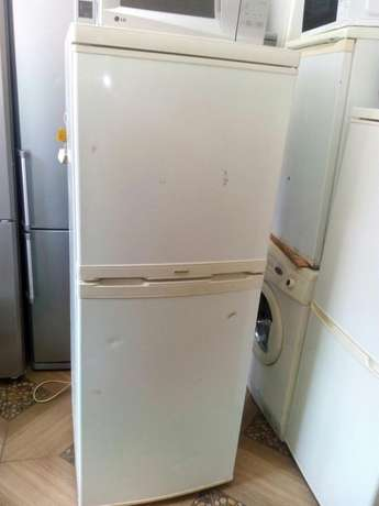 Ex-uk big double door fridge on sale Nairobi CBD - image 1