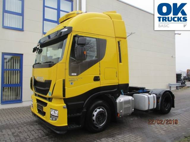 Iveco Stralis AS440S46T/PE - 2013
