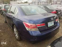 09 Honda Accord ( Buy and Drive)