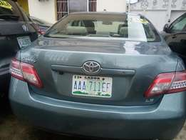 Classic Babs.I.R.Toyota Camry 2010model