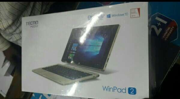 Tecno Winpad 10 KSH 18000 with sim card support Umoja - image 3