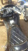 250cc pasola for sale in good condition ready for de road