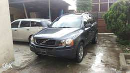 Direct 06 Model Volvo XC90 Toks