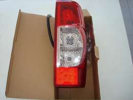 Isuzu D-tec New Tail lamps For sale R395
