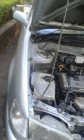 Toyota corolla 110 for sale Westlands - image 8