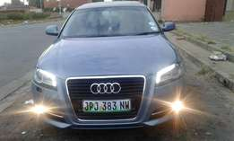 2013 AUdi A3 1.8T Accident Free