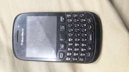 Blackberry 9320 still in good working condition it's only phone