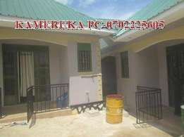 Pay and enter double in bweyogerere at 350k