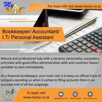 Accountant/ Bookkeeper
