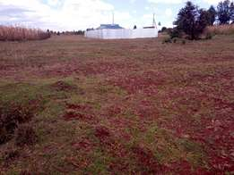 Plot for sale at Maili NNE