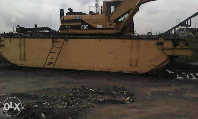 Swamp Buggy for sale Port Harcourt - image 3