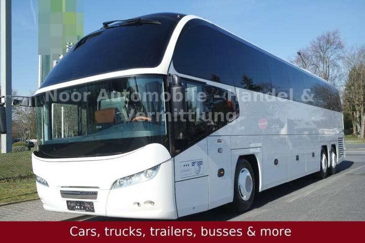 Neoplan Cityliner C P15 55+1+1 EEV *Manualu002FRetarderu002FNavi - 2013