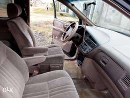 Affordable Toyota Sienna for sale