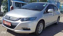 QUICK SALE: Honda Insight Hybrid.