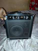 Home used portable PA system
