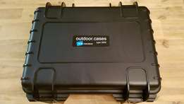 B&W International Type 3000 Outdoor Case for GoPro 3/4/5