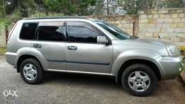 Well maintained Nissan Xtrail