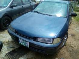 Buy n drive Honda Bulldog Auto at 280k