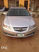 Acura TL 08 direct full option wo