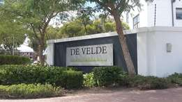 3 Bedroom House Available at De Velde, Somerset West