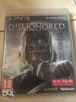 Dishonored for PS3
