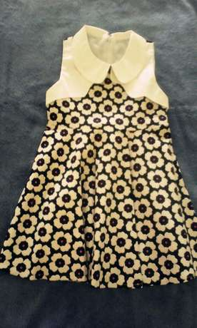 Floral dress for 3 to 4 yrs Noordwyk - image 1