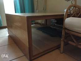 Large Coffee/Waiting Room Table