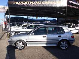 Autostyling Car Sales-East London-Conquest 160i Sport Limited Edition