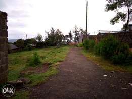 2 50*100 plots at Mchanga, Kiti, Nakuru