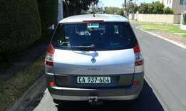 Renault Scenic 1.9 sci Expression