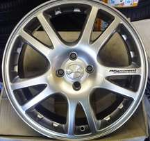17 inch HRS Mags For Sale.