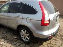 Neatly used Honda Crv 2008