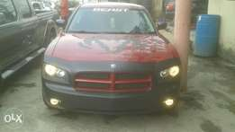 Super Clean 2008 Dodge Charger Toks