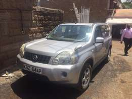 quick sale on new model Xtrail