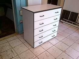 Chest of Drawers - Manufacturer