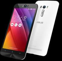 Brand New Sealed Asus Selfie 32GB at 22000 with 1yr warranty