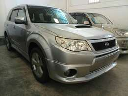 Subaru Forester turbo charge. 2010 model KCM number loaded with all