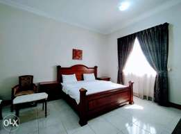 * Shortterm rent -Fully furnished Ensuit Rooms In A Luxury Villa