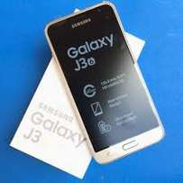 Brand new samsung galaxy J3 for sale