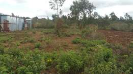 1/8 of an acre for sale in Kamangu kikuyu Kiambu