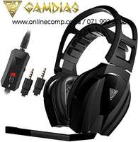 Gamdias GHS3600 Eros Elite Gaming Headset for PC