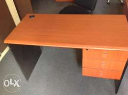 Brand New 4ft Office Table With Drawer